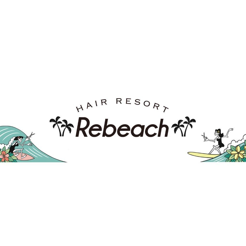 rebeach-hair-resort/内藤善勝
